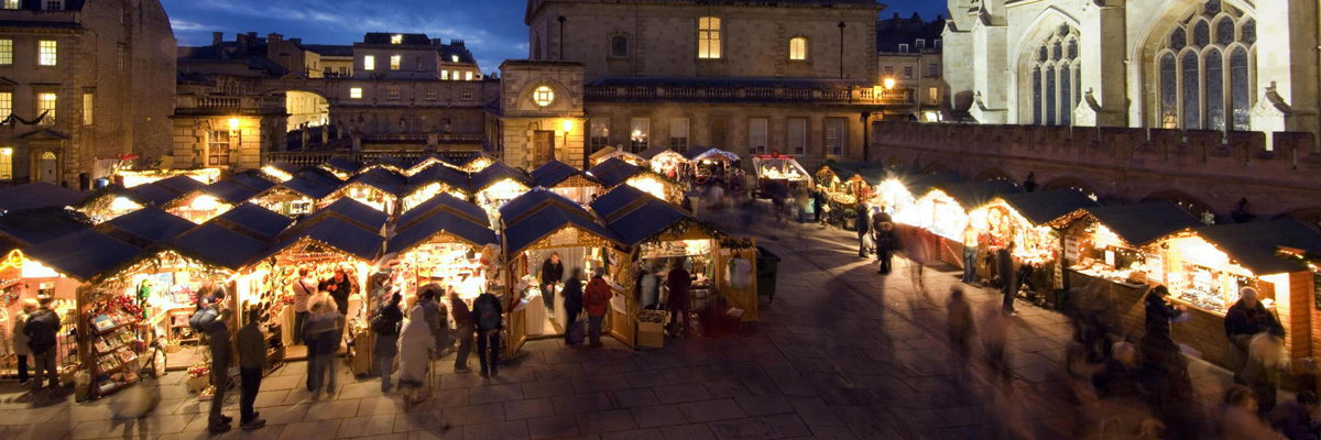 The magical market stalls of St Nicholas Fair return once again to York this year from 16th November to 22nd December near to our York hotel. Wander around the traditional chalets decorated with twinkling lights as you sip on a mulled wine and pick up some last-minute Christmas presents.