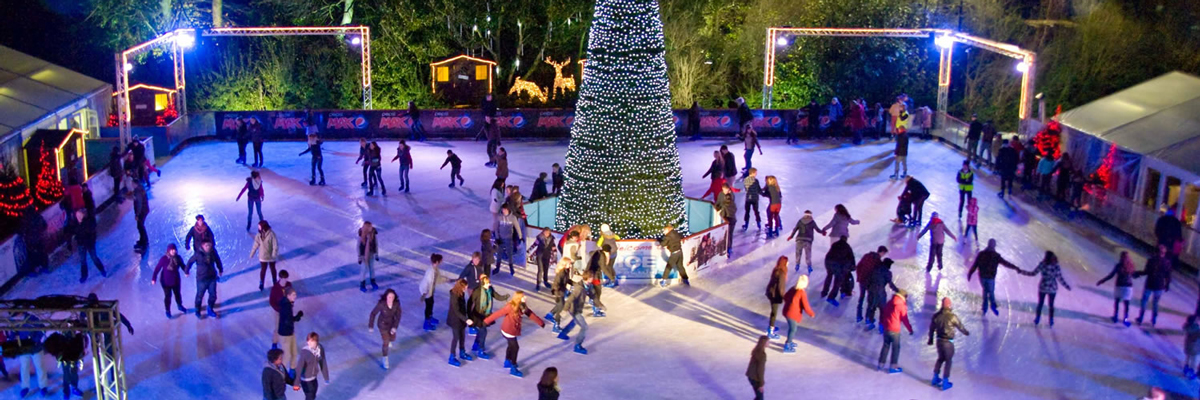 Home to the North of England's largest outdoor ice rink, Yorkshire's Winter Wonderland promises to be bigger and better than ever in 2017. Running from 18th November 2017 to 7th January 2018, enjoy vintage funfair rides, live entertainment and of course lots of Christmas shopping. This is a real must do when visiting our boutique hotel in York.